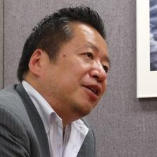 川合 寛妥 代表取締役