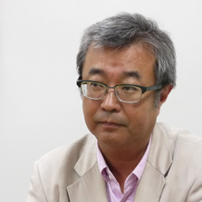 伊藤 純浩 取締役業務部長