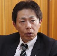 代表取締役 加瀬澤さま