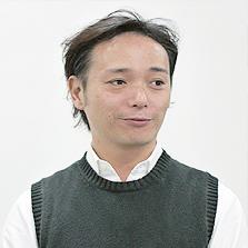 松原専務取締役