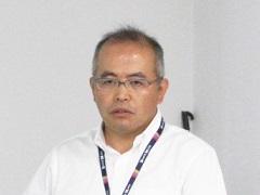 エフシージー総合研究所 企画開発部企画開発室 阿由葉光幸 氏