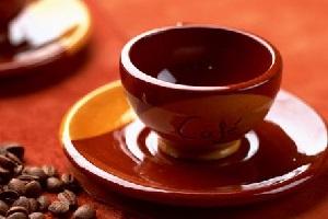 コーヒー卸売業
