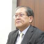 西村智也総務課長