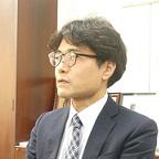 佐藤二郎総務部長