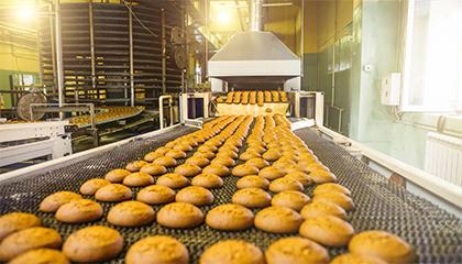 食品製造における標準原価の見直し支援