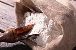 小麦粉製造業