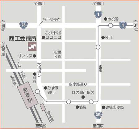 map@20181025Toyohashi_Shizuoka