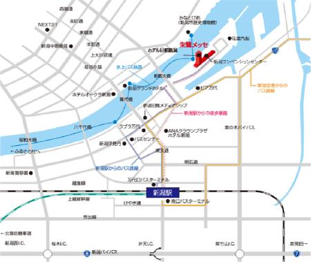 tokimesse_accessmap
