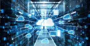 クラウド運用でサーバ保守を効率化