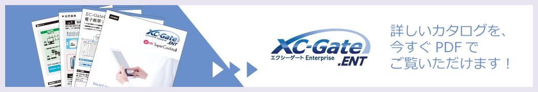 XC-Gate.ENT ダウンロード